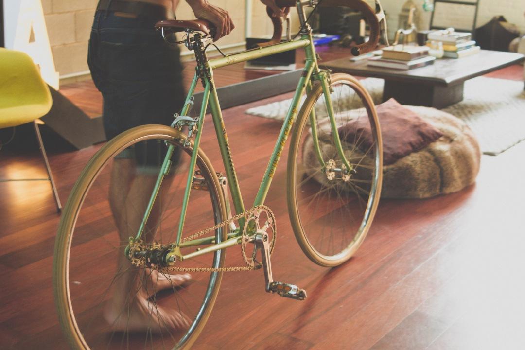 stock photos free  of Bike Indoor