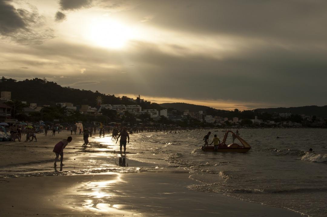 free photo stock for commercial use Bombinhas Beach, Santa Catarina, Brazil images