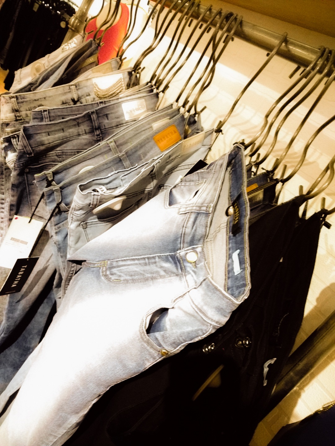 stock photos free  of Clothes in store