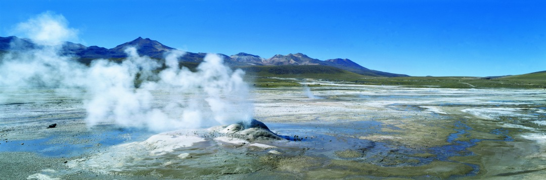 stock photos free  of Geyser del Tatio San Pedro de Atacama Chile