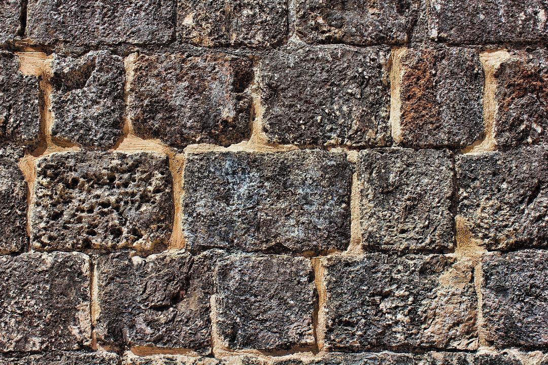 stock photos free  of Texture stone wall