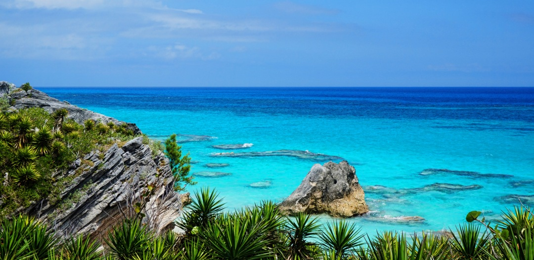 stock photos free  of bahamas blue ocean
