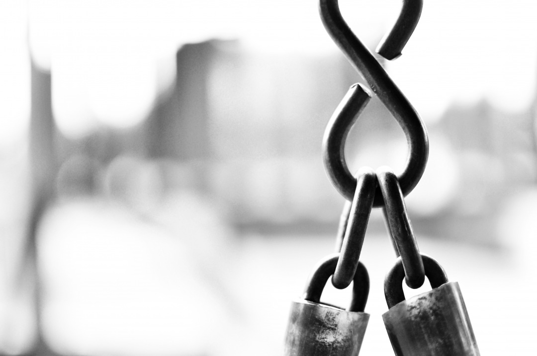 stock photos free  of Chains