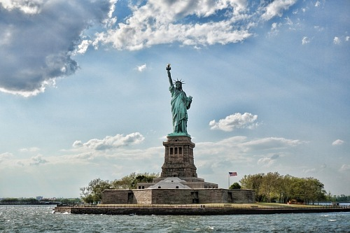 free for commercial use liberty statue new york city images