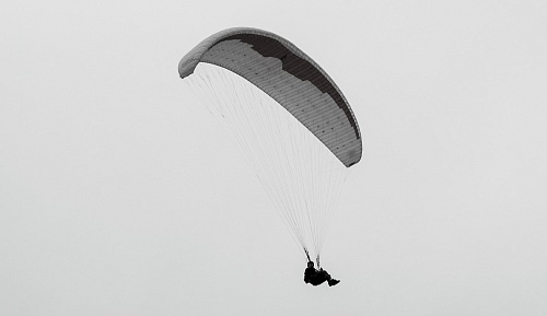 free for commercial use Sport parachuting mode images