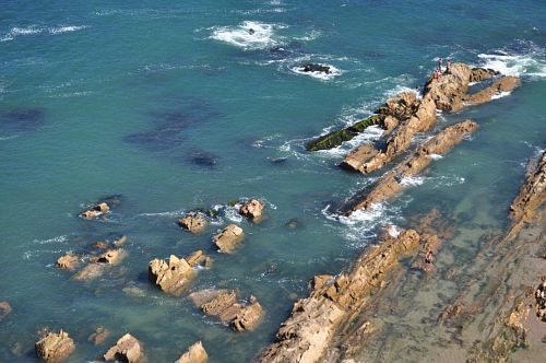 free for commercial use Aerial View La Paloma Uruguay images