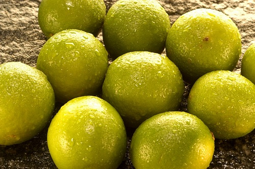 photo organic limes green free for commercial use images