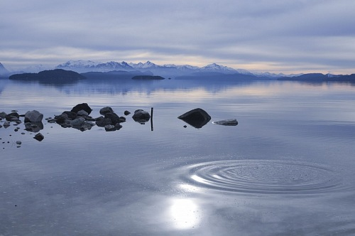 free for commercial use splash on Nahuel Huapi Patagonia Lake images