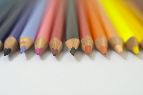 photo Small Group of Pencil, color, colorful. free for commercial use images