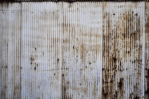 free for commercial use rusty sheet metal texture background images