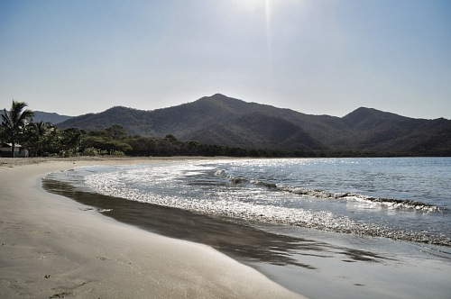 free for commercial use Sun on Tayrona Caribean Colombia images