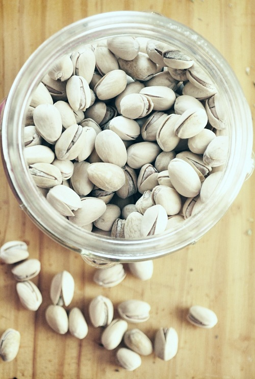photo Pistachios Jar free for commercial use images