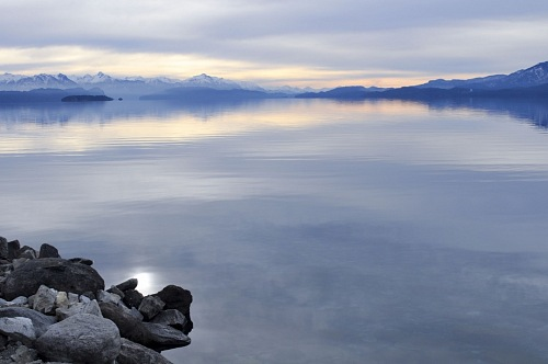 free for commercial use Nahuel Huapi lake images