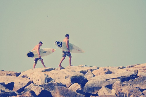 Surfer Day